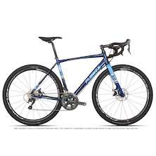 Planet X Full Monty Shimano Ultegra 6800 Disc Gravel Bike