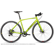 Planet X London Road SRAM Apex 1 Flat Bar Urban Bike