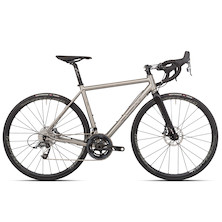 Planet X Meteor Titanium Road Bike Sram Force 22 HDR