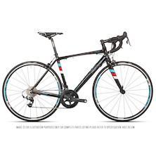 Planet X RT-58 V2 Alloy Sram Red 22 Road Bike