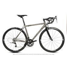 Planet X Spitfire Titanium Sram Rival 22 Road Bike
