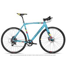 Planet X XLA SRAM Apex 1 Flat Bar Cyclocross Bike