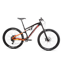 Titus El Viajero Trail SRAM GX1 Mountain Bike