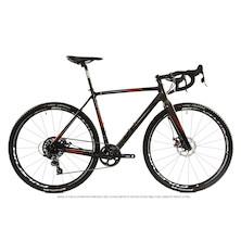 Viner Super Prestige SRAM Apex 1 Mechanical Disc Cyclocross Bike