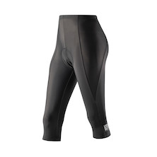 Altura Womens Progel 3/4 Length Cycling Shorts