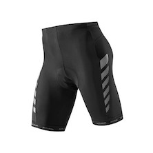 Altura Nightvision Progel Cycling Short / Black / Small