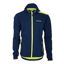 Carnac Apres Course Hooded Jacket