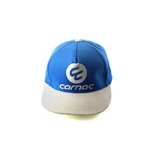 Carnac Cotton Baseball Cap
