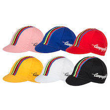 Campagnolo Classica Cotton Cycling Cap