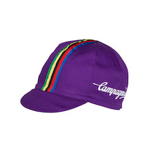 Campagnolo Limited Edition Classica Cotton Cycling Cap