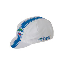 Cinelli Cotton Cycling Cap