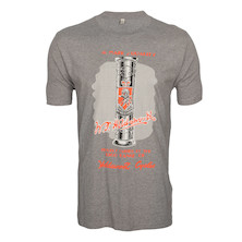 Holdsworth Cover 60 T-shirt