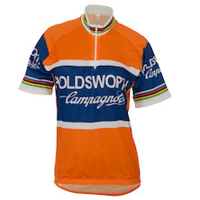 Holdsworth Women's Short Sleeve Classic Jersey