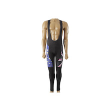 Second Wind SuperRoubaix Pro Bib Tight