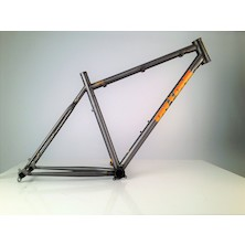 On-One 45650B Frame / 20inch / Super Raw / Cosmetic Damage