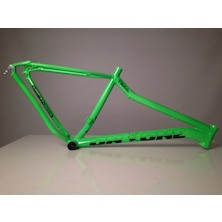 On-One Fatty Trail Frame Prototype / 18 Inch / Neon Green