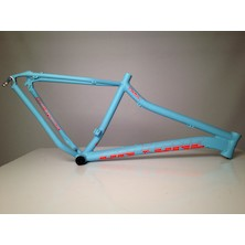 On-One Fatty Trail Frame Prototype / 18 Inch / Baby Blue