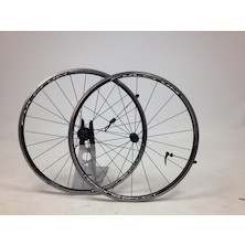 Fulcrum Racing Sport Clincher Wheelset / Shimano/SRAM 11 Speed / Used