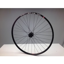 WTB Frequency CX I19 Rim On Selcof Pro Disc Hubs / Front 12mm Thru