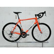 Planet X Pro Carbon SRAM Force 11 / X Large / Seville Orange