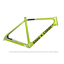 On-One Bish Bash Bosh Carbon Adventure/Gravel Frame Only