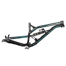 On-One S36 27.5 Downhill Frame