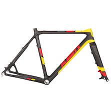 Planet X Pro Carbon XLS Cyclo Cross Frameset