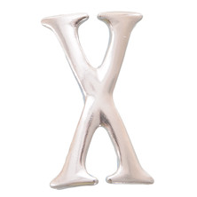 "Planet X Head Badge ""X"""