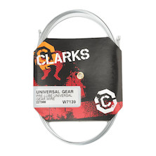 Clarks Elite Pre-Lube Derailleur Inner Cable