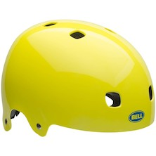 Bell Segment Graphic BMX And MTB Helmet
