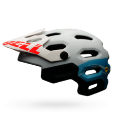 Bell Super 2 MIPS MTB Helmet