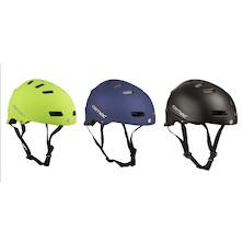 Carnac Urban Connect Commuter Helmet