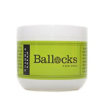 Chomper Body Ballocks Mens Chamois Cream