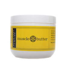 Chomper Body Muscle Butter Lotion Caliente