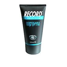 Panzera Record Dopogara Massage Cream