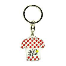 Tour De France Key Ring