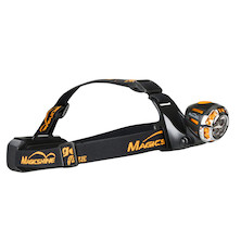 Magicshine MJ886B 300 Lumen LED Head Lamp