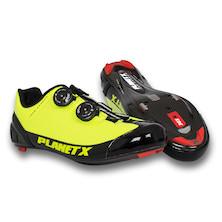 Planet X Team Carbon Vernice Road Shoe