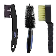Barbieri Brush Set