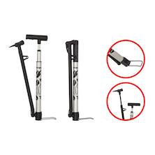 Phaart Rumbler Large Volume Micro Floor Pump