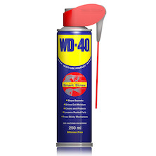 WD-40 Lubricant Spray With SmartStraw