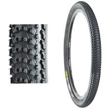 Geax AKA MTB Folding Tyre