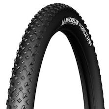 Michelin Wild Race'R Ultimate Folding Tyre