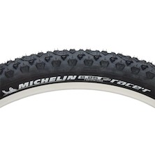 Michelin Wild Race'R Reinforced Folding Tyre