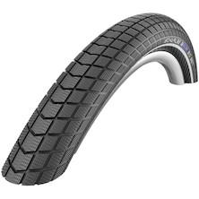 Schwalbe Big Ben Wired Tyre