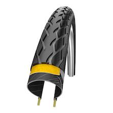 Schwalbe Marathon Folding Tyre With Raceguard