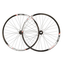WTB Frequency Team I29 TCS RIms On El Guapo Sidewinder RS DH Hubs