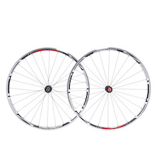 Ambrosio Varo Clincher Wheelset (Retail Edition)