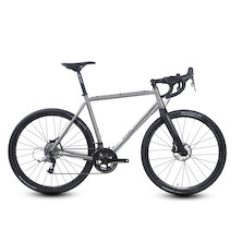 On-One Pickenflick SRAM Rival 11 HRD Cyclocross Bike Large Brushed