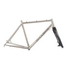 On-One Ti Pickenflick Cyclocross Frameset